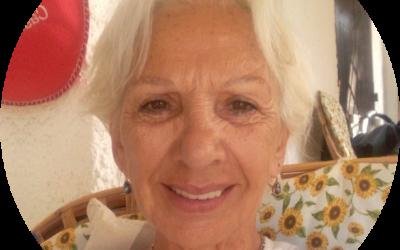 Benvenuta Tania come nuova Allineatrice Spirituale di Shamballah